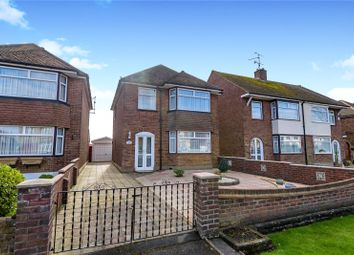 Thumbnail 3 bed detached house for sale in High Street, Great Wakering, Essex