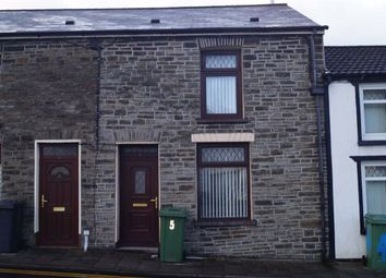 Thumbnail 2 bed terraced house for sale in Duffryn Street, Mountain Ash