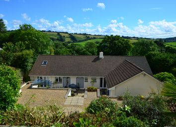 Thumbnail 4 bed detached house for sale in Swimbridge, Barnstaple