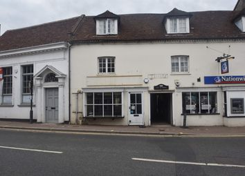 Thumbnail Retail premises to let in Units 4 & 5 The Hundred, Fordingbridge