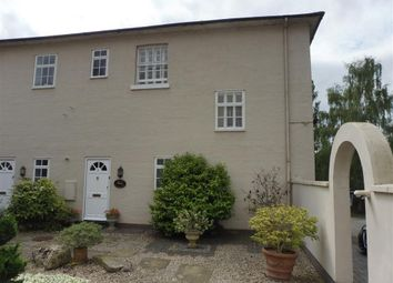 Thumbnail 2 bed town house to rent in Meriden Road, Berkswell, Coventry