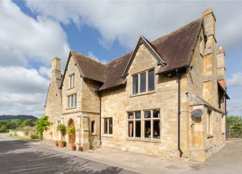 Thumbnail 7 bed detached house for sale in Little Washbourne, Tewkesbury, Gloucestershire