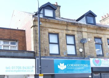 2 bed flat to rent in Market Street, Shaw, Oldham OL2