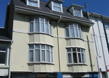 Thumbnail 2 bed flat to rent in Well Street, Porthcawl