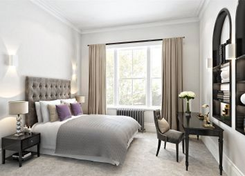 Thumbnail 3 bedroom property for sale in Bayswater Apartments, Inverness Terrace