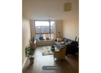 Thumbnail 1 bed flat to rent in Scholars House, London