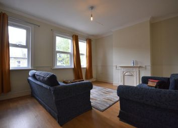 Thumbnail 1 bed flat to rent in Carr Road, London