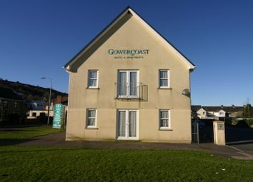 2 bed flat for sale in Station Road, Penclawdd SA4