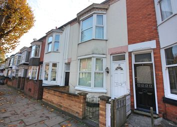3 bed terraced house for sale in Eastleigh Road, West End, Leicester LE3