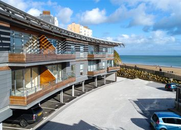 Thumbnail 2 bed flat for sale in Apartment 11, Waters Edge, Battery Road, Tenby