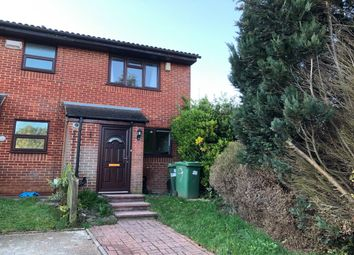 Thumbnail 2 bed terraced house to rent in Sandpiper Way, Orpington