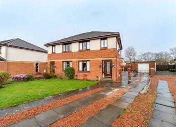 3 bed property for sale in Harperbank Grove, Cumnock KA18