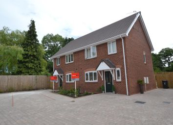 Thumbnail 3 bed semi-detached house for sale in Mark Rake, Bromborough, Wirral