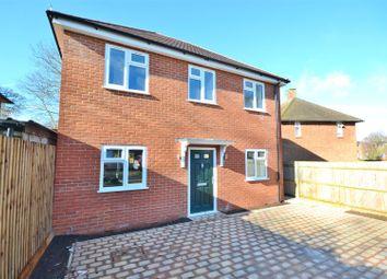 Thumbnail 2 bed detached house for sale in Edridge Close, Bushey