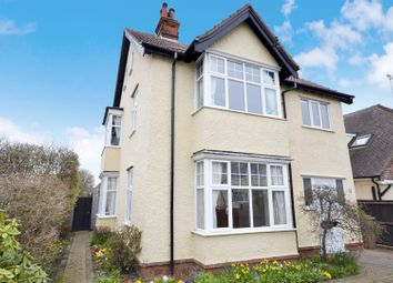Thumbnail 5 bedroom detached house for sale in Cobbold Road, Felixstowe