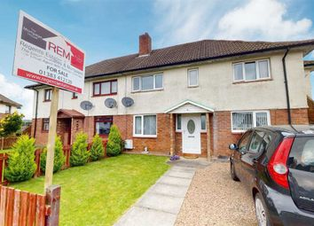 Thumbnail 2 bed flat for sale in Mcgrigor Road, Rosyth, Dunfermline