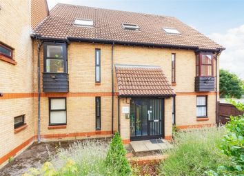 Thumbnail 1 bed flat for sale in Cobb Close, Datchet, Berkshire