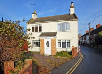 Thumbnail 4 bedroom detached house for sale in Pound Road, Beccles
