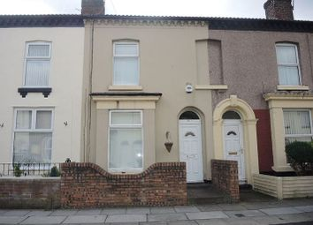 Thumbnail 2 bedroom terraced house for sale in Sutton Street, Tuebrook, Liverpool