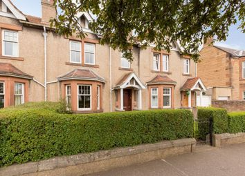 Thumbnail 3 bed terraced house for sale in 50 Saughtonhall Drive, Edinburgh