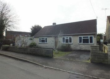 Thumbnail 4 bed detached bungalow for sale in Berryfield Lane, Melksham, Wiltshire