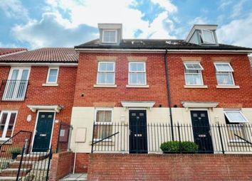 Thumbnail 3 bed terraced house for sale in Colley Lane, Bridgwater