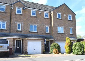 Thumbnail Town house for sale in Calderbrook Avenue, Burnley