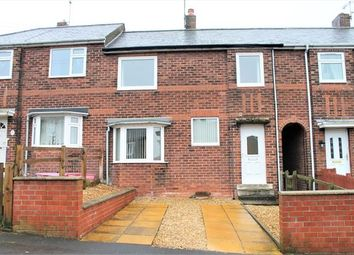 Thumbnail 3 bedroom terraced house for sale in Park Avenue, Haltwhistle