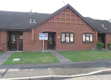 Thumbnail 1 bed bungalow for sale in Stourbridge, Amblecote, Westland Gardens