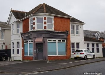 Thumbnail Retail premises for sale in Heathwood Road, Winton, Bournemouth