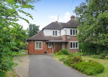 Thumbnail 3 bed semi-detached house for sale in Burton Manor Road, Burton Manor, Stafford