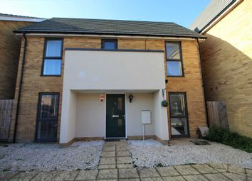 3 bed detached house for sale in Brinson Way, Aveley, South Ockendon RM15