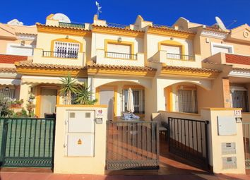 Thumbnail 2 bed town house for sale in Calle Tamayo Y Baus, San Javier, Murcia, Spain
