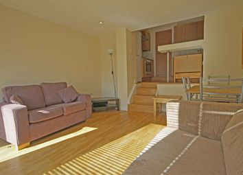 Thumbnail 2 bed flat to rent in Rush Hill Mews, London