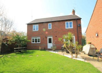 Thumbnail 4 bed detached house for sale in Greenham, Thatcham, Berkshire