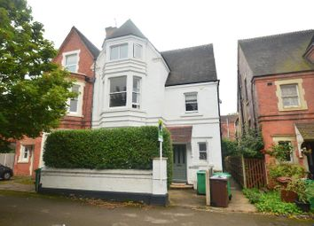 Thumbnail 1 bed flat for sale in Hamilton Drive, The Park, Nottingham