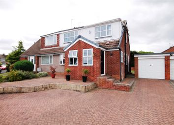3 bed semi-detached house for sale in Devonshire Road, Belmont, Durham DH1