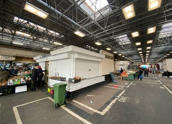 Thumbnail Retail premises to let in Unit 39 Queens Market, Green Street, London