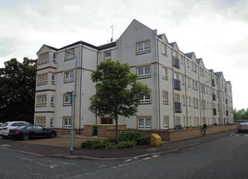 Thumbnail 2 bedroom flat to rent in Parklands Oval, Crookston, Glasgow G53,