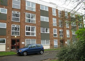 Thumbnail 2 bed flat to rent in Deborah Close, Isleworth, Greater London