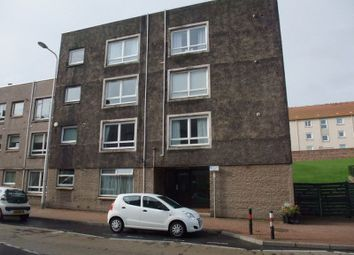 Thumbnail 2 bed flat for sale in High Street, Kinghorn, Burntisland