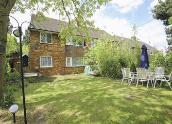 Thumbnail 2 bed maisonette for sale in Bullhead Road, Borehamwood, Hertfordshire