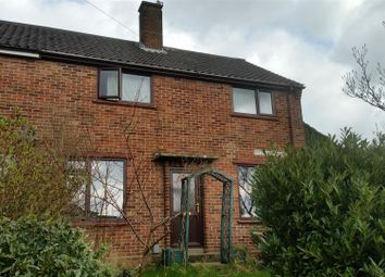 Thumbnail 3 bedroom semi-detached house for sale in Fitzgerald Road, Norwich