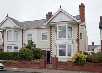 Thumbnail 4 bed semi-detached house for sale in Argyll Road, North Shore