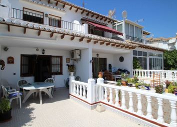 Thumbnail 2 bed terraced house for sale in Lago Jardin, Torrevieja, Spain