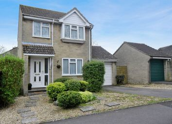 Thumbnail 3 bed detached house for sale in Manor Farm, Chard