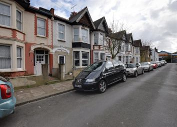 Thumbnail 3 bedroom terraced house for sale in Electric Avenue, Westcliff-On-Sea, Essex