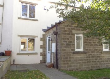 Thumbnail 2 bed terraced house for sale in Wycoller View, Colne
