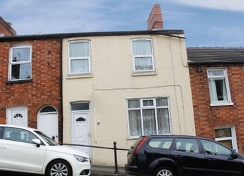 Thumbnail 3 bed terraced house for sale in Victoria Street, Lincoln, Lincolnshire