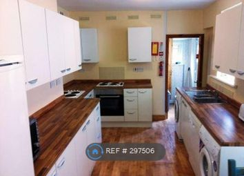 Thumbnail 7 bed terraced house to rent in Mount Pleasant, Exeter
